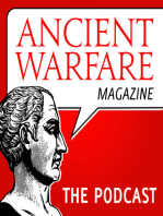 Rome's wars with the Sassanids