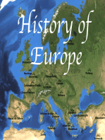 28.2 The Mongols Invade Eastern Europe