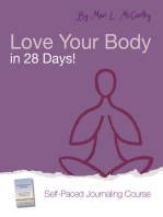 Love Your Body in 28 Days!