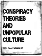 William Ramsey and the occult conspiracy of the West Memphis 3 case- C.T.A.U.C. Podcast E16