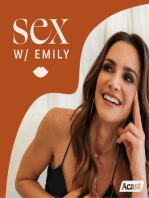 Sex Toy Show & Tell