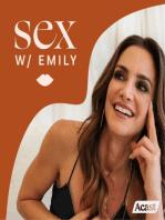 Casual Sex vs Making Love with Jessa Hinton