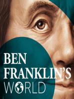 086 George Goodwin, Benjamin Franklin in London