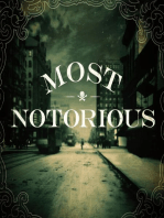 Lucky Luciano's 1930s NYC Prostitution Trial w/ Ellen Poulsen - A True Crime History Podcast