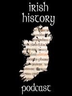 Did the Famine drive Irish people insane? The story of the Famine Irish in Britain.