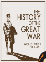 The Armistice Pt. 1 - The Situation at Home