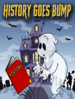 HGB BonusCast 3 - Ghosts and the Bible