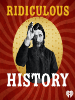 Digging Up James K Polk (For the Third Time)