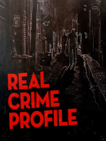 Episode 147 - Profiling Weather and Crime with Dr. Elizabeth Austin