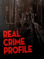 Episode 72 - Profiling the Crime Scene in Robin Hood Hills