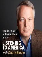 #1308 American Dialogue with Joseph Ellis