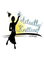 Actually Knitting Episode 70