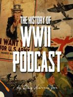 Episode 39-Hitler bio, Part 3.