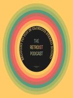 Retroist Saturday Supercade Podcast