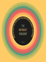 Retroist Leonard Nimoy Podcast