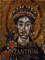 Byzantine Stories Episode 3 announcement 2