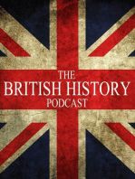 295 – The Return of England
