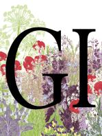 BBC Gardens Illustrated Magazine - Dan Pearson's Vista Lecture