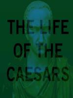 Julius Caesar – CONSUL #2 – Jamie Redfern