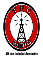 TFG Radio - Episode 78