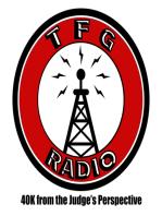 TFG Radio Bonus Episode 4 - David Witek