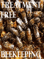 Sideline Queen Production with Cory Stevens - Episode 61 - Treatment-Free Beekeeping Podcast