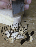RWW 145 Candle Lit Woodworking