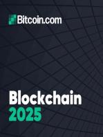 Blockchain - Don't Believe the Hype