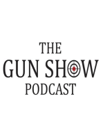 Happy 4th of July, Continuation of Firearm Stats, Shooting Guns into the air, Smart Guns and MORE!