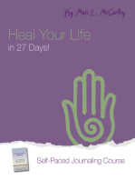 Heal Your Life in 27 Days!