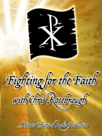 Richard Rohr Discusses the Cosmic Christ