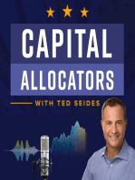 Dan Ariely – Investing in Irrationality (Capital Allocators, EP.93)