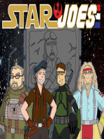 Episode 125 - Star Joes and Their Amazing Super Friends