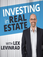 Investing in Distressed Real Estate Part 3