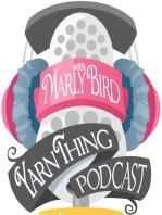 Marcy Smith, Editor of Interweave Crochet