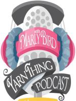 Crochetville's Amy Shelton, National Crochet Month Designer Blog Tour