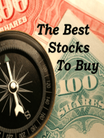 The Best Dividend Stock To Buy Now - January 2016