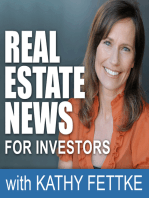 Real Estate News Brief - New Recession Forecast, Average Tax Refund, and Fed Fight