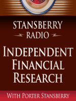 Ep 48 Stansberry Radio - Following the Path to Mastery