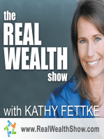 #575 - Kathy Fettke's Midyear Review of U.S. Housing - Part 2 of 2