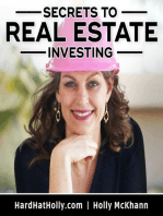 SREI 022 Helping Homeowners and Making Profits with Paige Panzarello