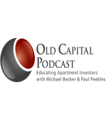 """Old Capital Bonus Segment - Command Authority with Lane Beene - """"How to become a BETTER MILLIONAIRE with 'FOUR' doors."""""""
