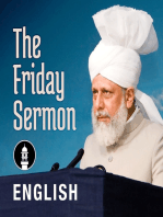 The Promised Messiah and Mahdi (as)