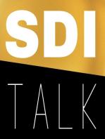 SDI Talk Special Episode - Daren Blomquist Interview