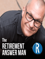 #28 4 Strategies for Beating Retirement Planning Stress