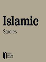 """Dilip Hiro, """"Cold War in the Islamic World"""