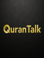 Quran Capitalism and Inequality - Part 1