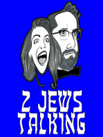 52. Pop Culture Jewish with Jeanne Leitenberg