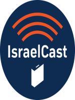 Jewish National Fund's Chief Israel Emissary, Talia Tzour Avner
