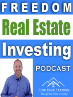 Flipping 1200 Houses & Real Estate Freedom – Tim Herriage | Podcast 045